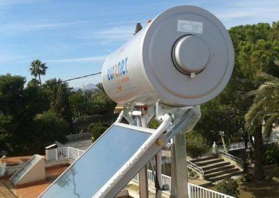 Termifón | Trabajos Realizados | Renovables | Placas Solares